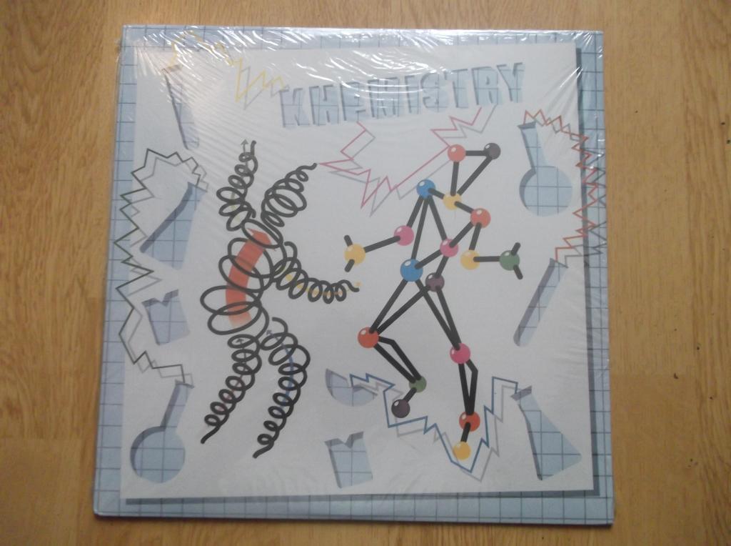 KHEMISTRY - Khemistry - LP