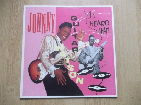 Jimmy Reed Wailin The Blues