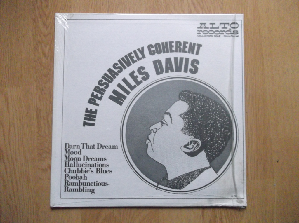 The Persuasively Coherent Miles Davis