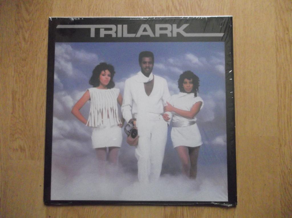 TRILARK - Trilark - LP