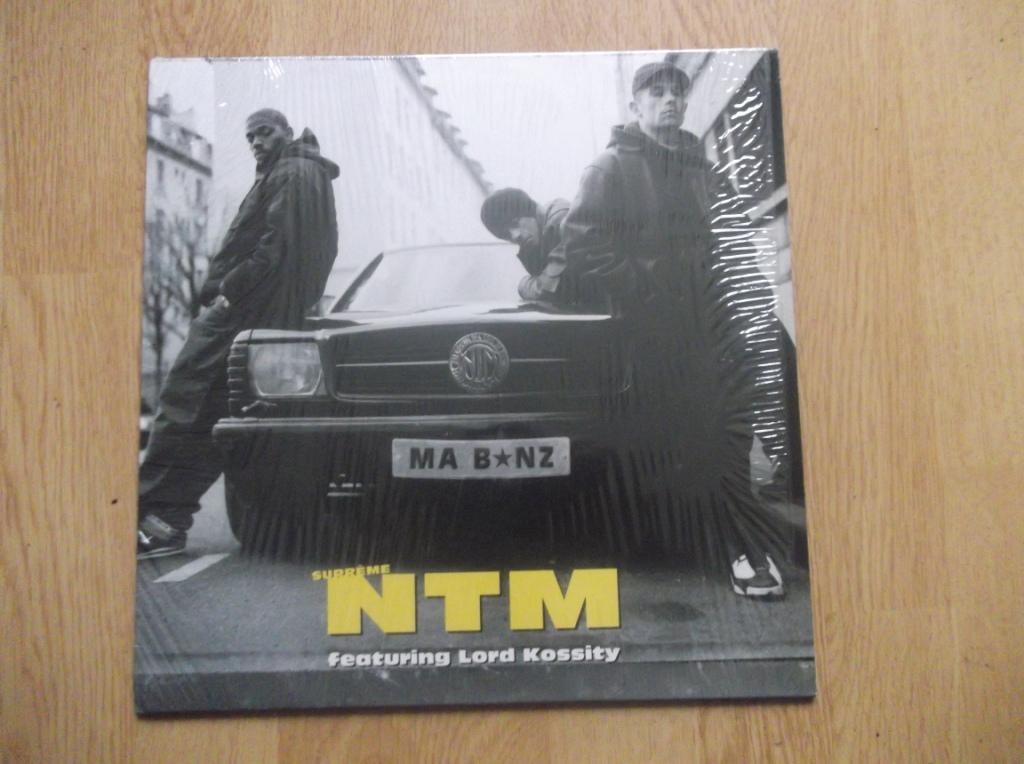 NTM - Ma Benz - Maxi 33T